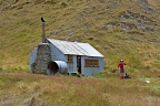 Meg Hut