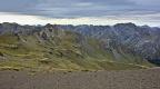 Aparima Peaks