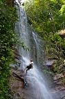 Cachoeira do Evilson, Taquaruçu