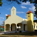 Church in Ponte Alta do Tocantins