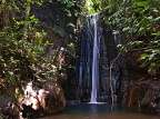 Cachoeira da Capelão (15 metres)