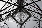 Mount Cargill transmission mast