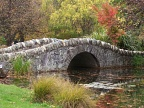 Stone bridge in Queenstown