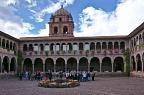 Santo Domingo convent (Koricancha)