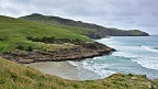 Otago Peninsula coastline
