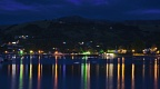 Akaroa at night