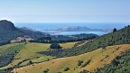 Farmland, Aramoana, and Otago Peninsula