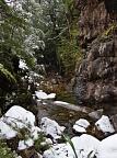 Trifalls Stream gorge