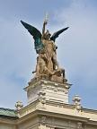 Statue of Bravery