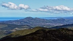 Long Ridge, Mosgiel, and Saddle Hill